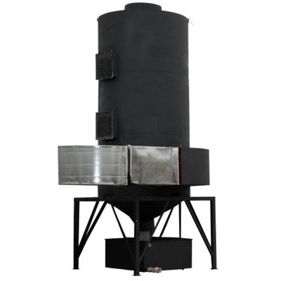 厂家供应定制 湿式除尘器 木工专用集尘器 湿式静电除尘器