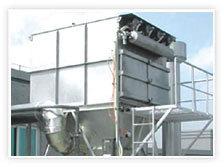 厂家供应 湿式除尘器 湿式除集尘器 湿式集尘机 湿式除尘机