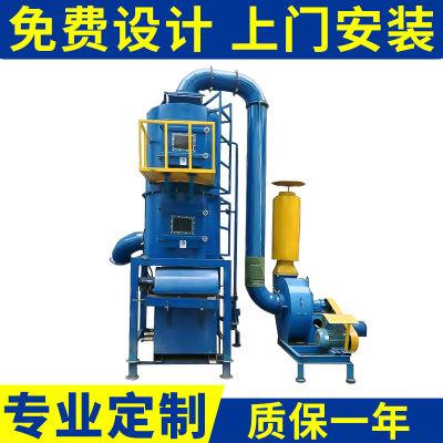 厂家供应 湿试除尘器 环保除尘设备 空气净化设备 工业除尘机