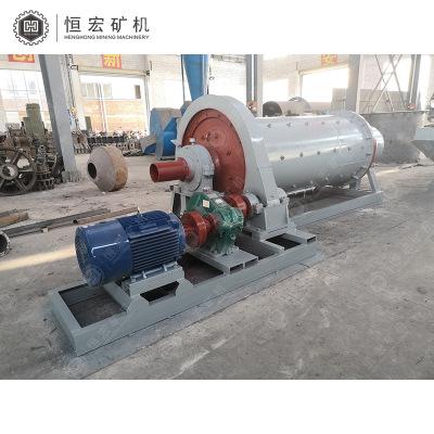 高效水泥球磨机矿物研磨精选设备大型煤矸石磨粉高效制砂球磨机厂