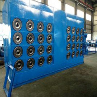 滤筒式除尘器生产厂家供应除尘设备袋式除尘器定制