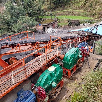 厂家直销矿用皮带输送机 冶金交通水电等部门输送机输送系统