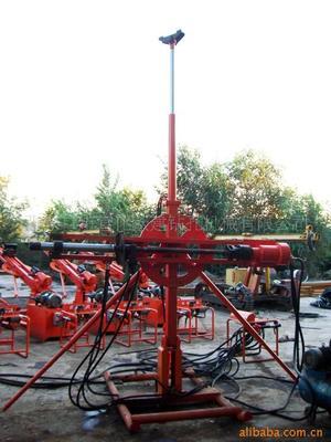 宣化钻机定制供应生产井下圆盘钻机