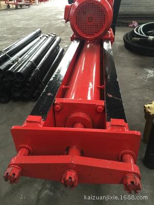 厂家直销开钻120型潜孔钻机架子式潜孔钻机