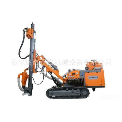 厂家生产430分体钻机 矿用潜孔钻车 潜孔钻车定制