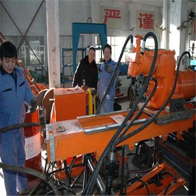 ZDY1800全液压坑道钻机 矿用坑道钻机 全液压地质钻机