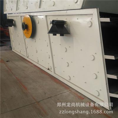 沙子石料振动筛 石英砂振动筛分机 多层振动筛多功能分离设备
