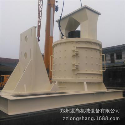 复合式破碎机 立式复合破 节能型复合式制砂机 复合式石料生产线