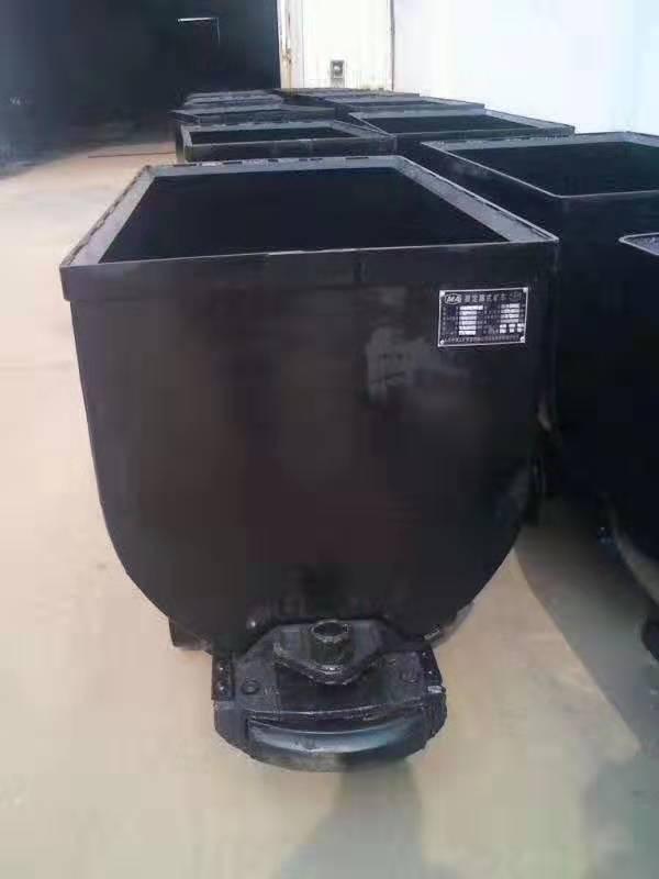 中煤1.5立方翻斗式矿车 有煤安认可的矿车