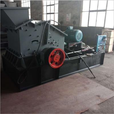现货合金河卵石制砂机 数控破碎石料制砂机 新型节能制砂机