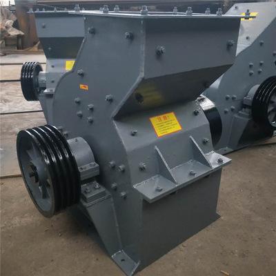 现货供应石灰石破碎机 新型节能锤式破碎机 石料生产线破碎机
