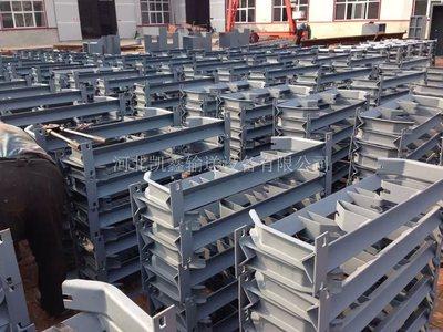 供应支架 II型槽型支架 托辊支架 多种型号支架