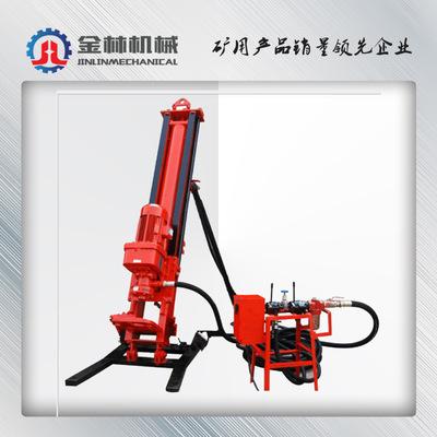 厂家生产KQD120气动潜孔钻机 电动钻孔机型号齐全 潜孔钻机气动