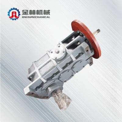 厂家热销40T刮板机用减速机 输送刮板机配件 刮板机专用减速机