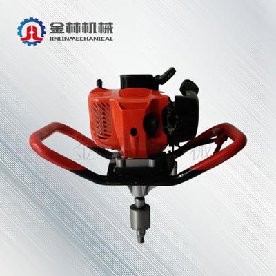 直销背包钻机 手持式背包取样钻机 便携式背包岩芯钻机