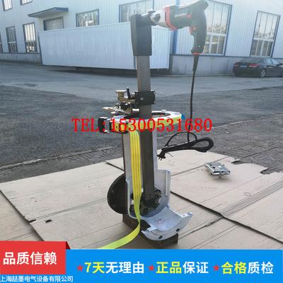 厂家 MZ-150型 便携式阀门研磨机 65-165mm截止阀 安全阀研磨机