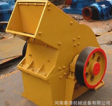 小型移动式破碎机哪家好 废旧金属废钢破碎机 石料锤式碎石机