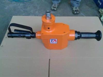ZQS65气动手持式钻机矿用钻机
