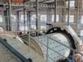 球磨机磨矿现场视频——1500t/d铜矿选矿厂 (430播放)