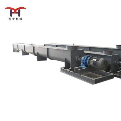 螺旋输送机 厂家直销粉洗涤盐化设备输送机 供应螺旋输送机