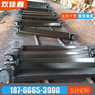 矿用刮板 30T40T刮板机刮板 捞渣机刮板 量大从优输送机刮板