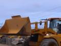 最新Hydrema 926E两头忙挖掘机工作 (294播放)