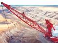 带你认识13种重型采矿用工程车 (187播放)