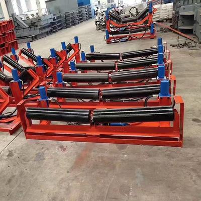 厂家现货供应 液压调心支架 槽型支架 可定制型号 输送设备配件