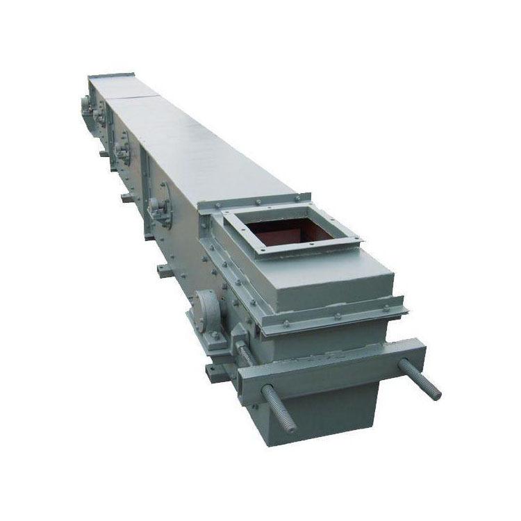 厂家直销定制 刮板输送机 矿用采煤双排链MS型埋刮板输送机拉链机定金