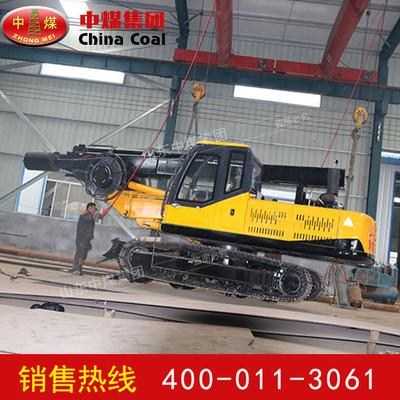 15履带式旋挖钻机厂家 旋挖钻机质优价廉