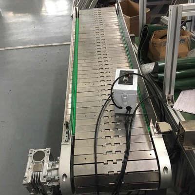 厂家供应链式输送线 快递滚筒输送线 滚筒转弯输送线电议