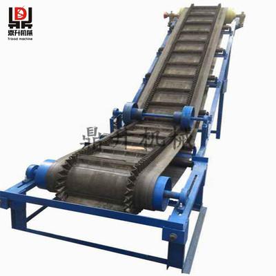 定做矿用皮带运输机 煤场装车用皮带输送机 皮带上料机