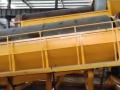 重晶石选矿设备 无轴滚筒筛 重晶石洗矿选矿成套设备 (217播放)