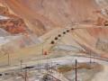 矿区采矿前,需要先把路修好,这可是大工程 (219播放)