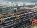 铁路部门全力做好煤炭运输工作 (244播放)